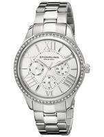Stuhrling Original Majestic SE Quartz Diamond Accent 391LS.01 Women's Watch