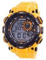 Armitron Sport 408397YLW Quartz Men's Watch
