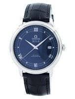Omega De Ville Prestige Co-Axial Chronometer Automatic 424.13.40.20.03.002 Men's Watch