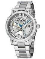 Stuhrling Original Winchester XT Elite Automatic Skeleton Dial 426A.01 Men's Watch