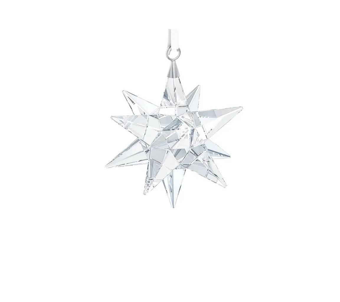 Swarovski 5064257 3D Star Ornament