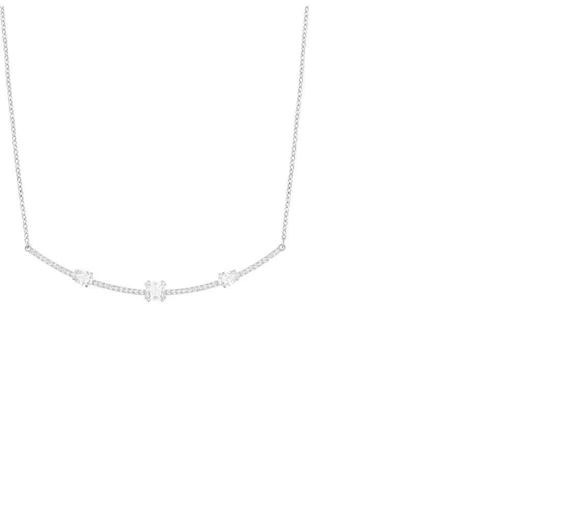 Swarovski 5272361 Grey Women's Neclace