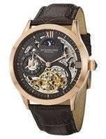 Stuhrling Original Classic Winchester Tempest II Automatic 571.3345K54 Men's Watch