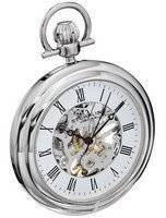 Stuhrling Original Vintage Automatic 6053.33113 Pocket Watch