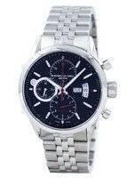 Raymond Weil Geneve Freelancer Chronograph Automatic 7730-ST-20041 Men's Watch