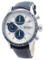 Raymond Weil Geneve Freelancer 7731-SC3-65521 Tachymeter Automatic Men's Watch