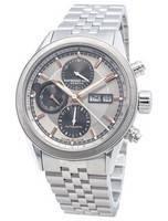 Raymond Weil Geneve Freelancer 7731-ST2-65655 Relógio de homem automático com taquímetro