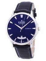 Edox Les Bemonts 830153BUIN 83015 3 Assista Men Automatic BUIN
