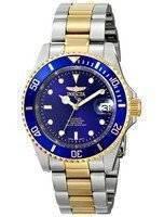 Assista Masculina Invicta Automatic Professional Pro Diver 200M 8928OB