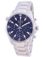 Bulova Marine Star 96B256 Quartz Chronograph Men's Watch