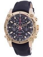 Bulova Precisionist Chronograph Quartz Diver's 97B178 300M Men's Watch