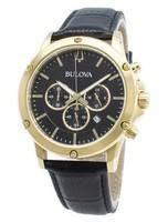 Relógio Bulova 97B179 para homem, em quartzo, cronógrafo