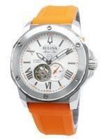 Bulova Marine Star 98A226 Automatic 200M Men's Watch