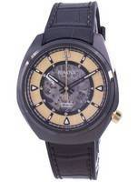 Bulova Grammy Special Edition Automatic 98A241 Men's Watch