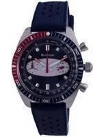 Bulova Archive Series Surfboard Chronograph Quartz Diver's 98A253 200M Men's Watch