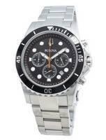 Relógio Bulova 98B326 Cronógrafo de quartzo para homem