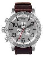 Nixon 51-30 Chrono Quartz A124-1113-00 Men's Watch