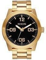 Nixon Corporal Quartz A346-510-00 Men's Watch