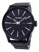 Nixon Sentry Quartz A356-001-00 Men's Watch