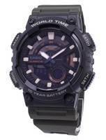 Casio Youth Combination AEQ-110W-3AV Sports Digital Men's Watch