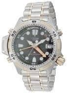 Citizen Medium Size Analog Aqualand Diver Promaster Sea AL0024-57E