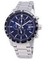 Citizen Chronograph AN3600-59L Tachymeter Quartz Men's Watch