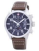 Citizen Chronograph Quartz AN3620-01H Relógio Masculino