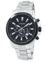 Citizen Chronograph Quartz AN8086-53E Relógio Masculino
