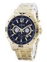 Citizen Quartz Chronograph AN8102-59E Men's Watch