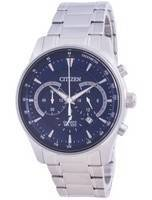 Citizen Quartz Chronograph AN8190-51L 100M Men's Watch