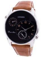 Citizen Dual Time AO3030-08E Quartz Men's Watch