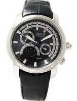 Citizen Eco Drive Moon Phase AP1001-19E Watch