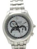 Citizen Eco Drive 100m Moon Phase watch AP1021-54A