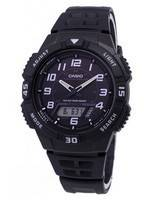 Casio Analog Digital Youth Series AQ-S800W-1BVDF AQ-S800W-1BV Men's Watch