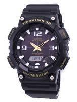 Casio Analog Digital Tough Solar AQ-S810W-1BVDF AQ-S810W-1BV Men's Watch