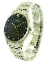 Citizen Eco-Drive Stiletto Super Thin AR0071-59E Men's Watch