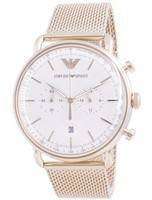 Emporio Armani Chronograph Quartz AR11315 Men's Watch