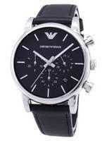 Relógio Emporio Armani Cronógrafo Quartz AR1733 masculino