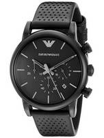 Emporio Armani Classic Quartz Chronograph AR1737 Men's Watch