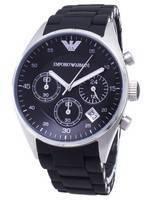 Relógio Emporio Armani Cronógrafo Quartz AR5868 Unisex
