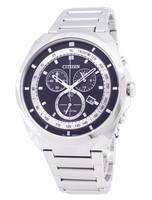Citizen Eco-Drive AT2150-51E Chronograph Men's Watch