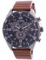 Citizen AR Eco-Drive Chronograph AT2447-01E 100M Men's Watch