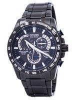 Citizen Atomic Perpetual Eco-Drive Chronograph AT4007-54E Men's Watch