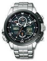 Citizen Attesa Eco-Drive ATV53-2931 ATV53 Duratect Titanium Watch