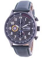 AVI-8 Hawker Hurricane Chronograph Quartz AV-4011-0D Men's Watch
