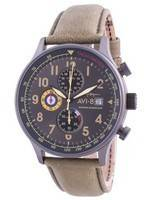 AVI-8 Hawker Hurricane Chronograph Quartz AV-4011-0E Men's Watch