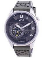 AVI-8 Hawker Harrier II Automatic AV-4070-01 Men's Watch