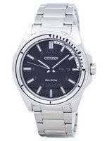 Citizen Eco-Drive Analog AW0030-55E Men's Watch