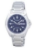 Citizen Eco-Drive AW0050-58L Men's Watch