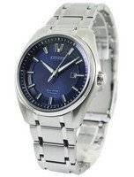 Citizen Eco-Drive Titanium AW1240-57L Men's Watch